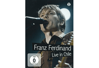 Franz Ferdinand - Live In Chile [DVD]