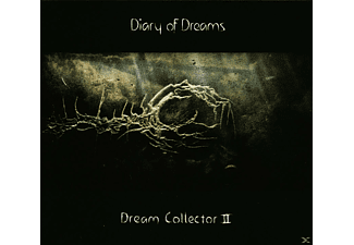 Diary Of Dreams - Dream Collector Ii - (CD)