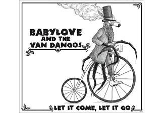 Babylove & The Van Dangos - Let It Come, Let It Go - (CD)