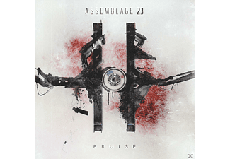 Assemblage 23 - Bruise - (CD)