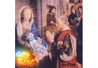 Der Plan - Geri Reig [CD]