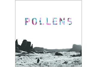 Pollens - Brighten & Break [CD]