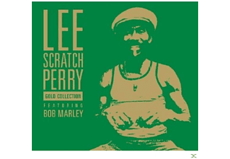Lee Scratch Perry, Bob Marley - Gold Collection - (CD)