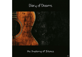 Diary Of Dreams - The Anatomy Of Silence - (CD)