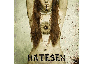 Hatesex - A Savage Cabaret, She Said [CD]
