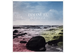 "Immanu El - In Passage (LP+7"") - (Vinyl)"