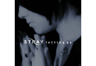 Stray - Letting Go - (CD)