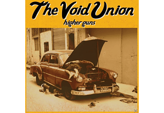 Void Union - Higher Guns [CD]
