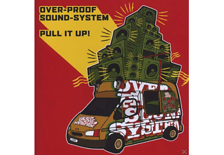 Overproof Soundsystem - Pull It Up - (CD)