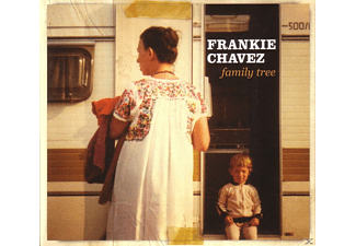Frankie Chavez - Family Tree (Expanded Version) [CD]