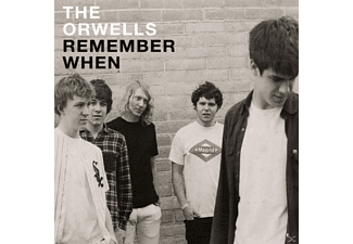 The Orwells - Remember When - (CD)