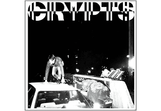 Crypts - Crypts [CD]