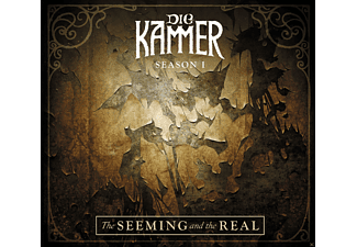 Kammer - The Seeming And The Real - (CD)