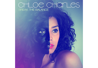 Chloe Charles - Break The Balance - (CD)