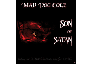 Mad Dog Cole - Son Of Satan - (CD)