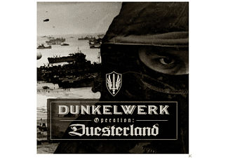 Dunkelwerk - Operation: Duesterland - (CD)