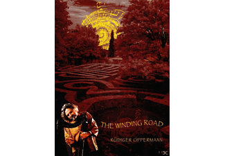 Rüdiger Oppermann - THE WINDING ROAD [CD]