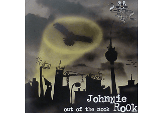 Johnnie Rook - Out Of The Nook - (CD)
