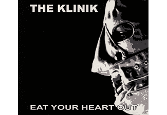 Klink - Eat Your Heart Out - (CD)