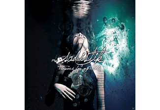 Sadistik - Flowers For My Father - (CD)