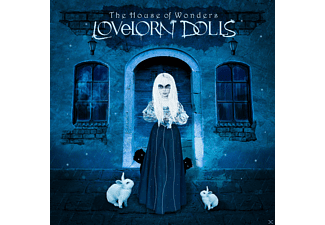 LOVELORN DOLLS - The House Of Wonders [CD]