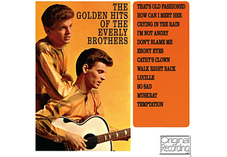The Everly Brothers - Golden Hits Of The Everly Brothers - (CD)