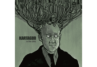 Kartagon - In The Clinic - (CD)