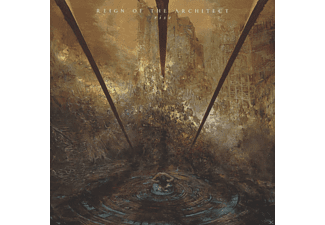 Reign Of The Architect - Rise [CD]