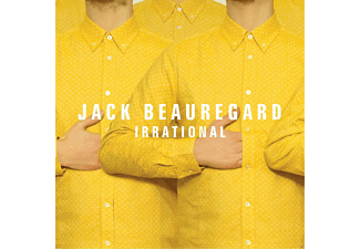Jack Beauregard - Irrational [CD]