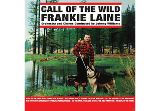Frankie Laine - Call Of The Wild - (CD)