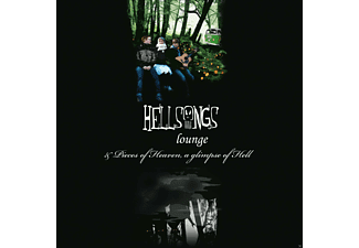 Hellsongs - Lounge + Pieces Of Heaven, A Glimpse Of Hell - (CD)