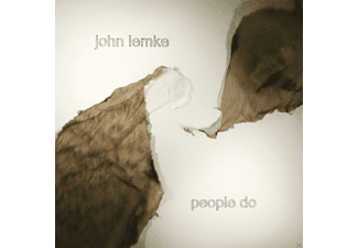 John Lemke - People Do - (CD)