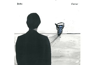 The Dodos - Carrier - (CD)