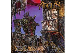 Argus - Beyond The Martyrs [CD]