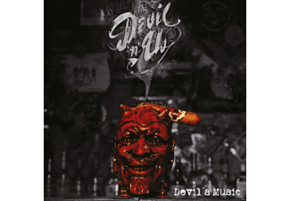 The Devil 'n' Us - Devil's Music - (CD)