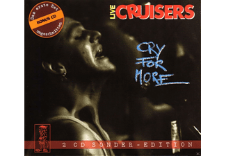 The Cruisers - Cry For More (2 Cd Sonder-Edition) [CD]