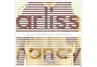 Arliss Nancy - Wild American Runners [CD]