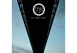 Cryo - In Your Eyes EP [CD]