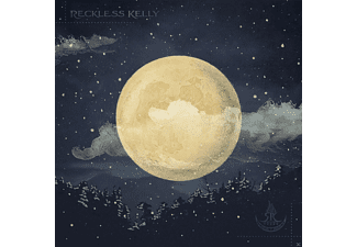 Reckless Kelly - Long Night Moon - (CD)
