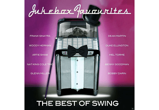 VARIOUS - The Best Of Swing [CD]