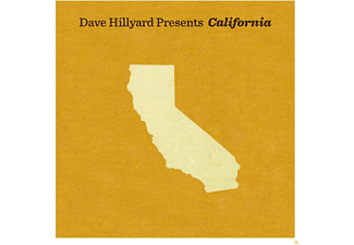 Dave Hillyard - Dave Hillyard Presents: California - (CD)