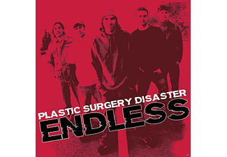 Plastic Surgery Disaster - Endless [CD]