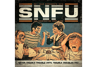 Snfu - Never Trouble Trouble Until Trouble Troubles You - (CD)
