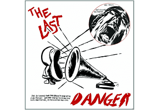 The Last - Danger - (CD)