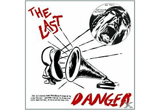 The Last - Danger - (Vinyl)