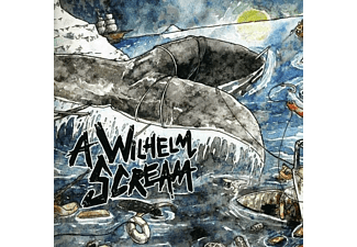 A Wilhelm Scream - Partycrasher - (CD)
