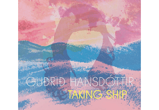 Gudrid Hansdottir - Taking Ship [CD]