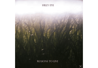 Hilly Eye - Reasons To Live [Vinyl]