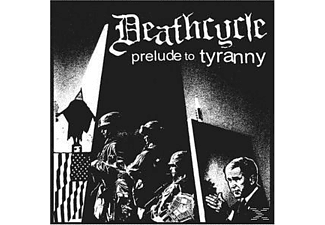 Deathcycle - Prelude To Tyranny (Orange) - (Vinyl)