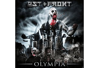 Ost+front - Olympia - (CD)